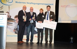 S&F-Förderpreis 2016