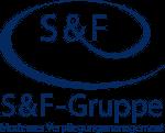 S&F-Gruppe Logo