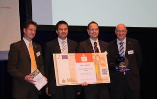 S&F-Förderpreis 2009
