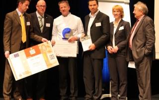 S&F-Förderpreis 2011