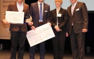 S&F-Förderpreis 2013