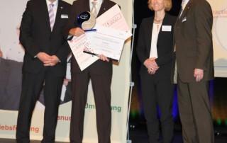 S&F-Förderpreis 2014