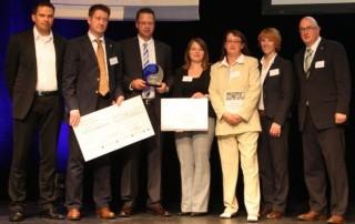 S&F-Förderpreis 2012