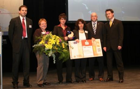 S&F-Förderpreis 2008