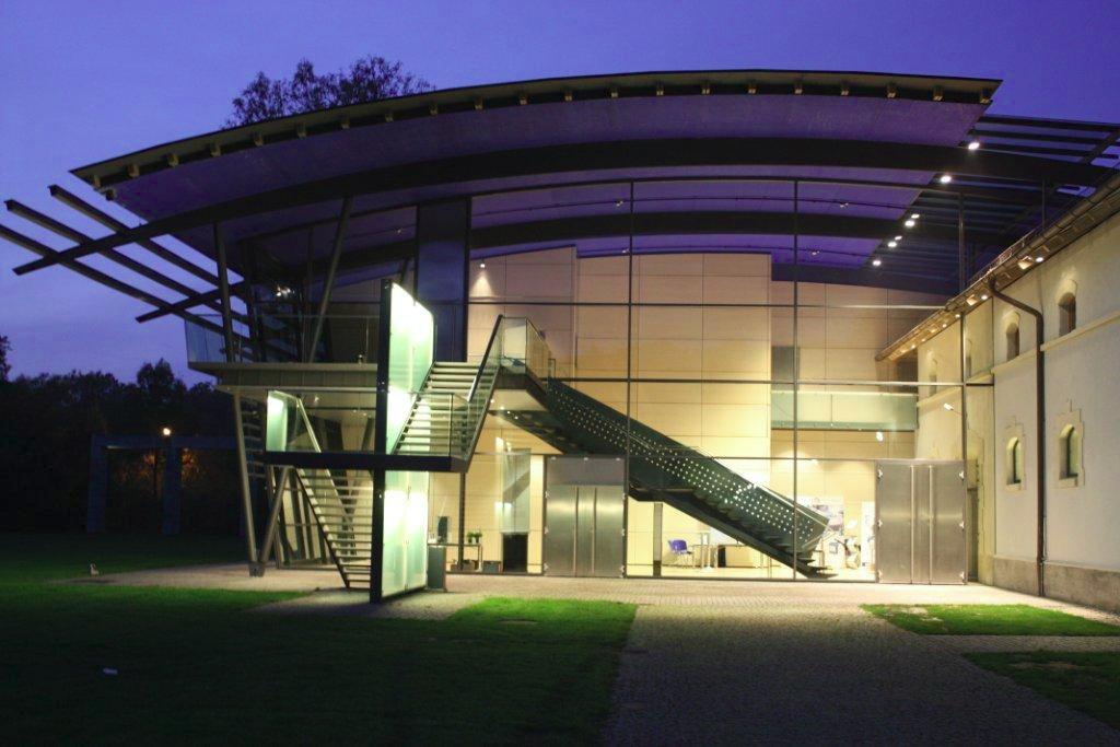 Fürstenfeld-Veranstaltungsort