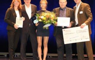 S&F-Förderpreis 2010